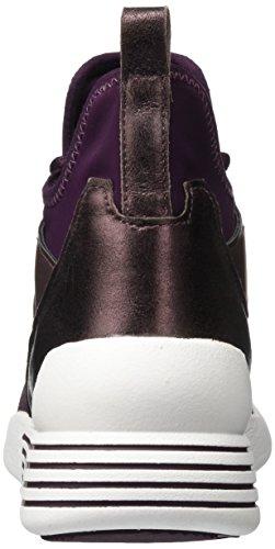 Kendall and Viola Kylie da Purple Eggplant Donna Ginnastica Kkbraydin3 Dark Scarpe Basse rrHqwAx6