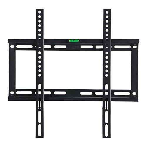 (Ultra Slim TV Wall Mount Bracket for 23-55