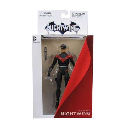 DC Collectibles DC Comics - The New 52: Nightwing Action Figure