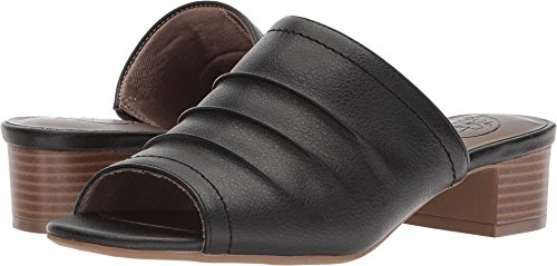 Lifestride Womens Mango Black