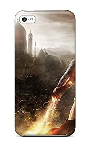 Andrew Cardin's Shop Best Cute Tpu Prince Of Persia The Forgotten Sands Case Cover For Iphone 5c