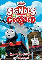 Thomas the Tank Engine and Friends: Signals Crossed