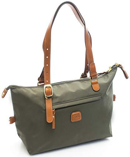 Bric's Cm bag Borsa Olive Spalla A 27 X wwOYqZr