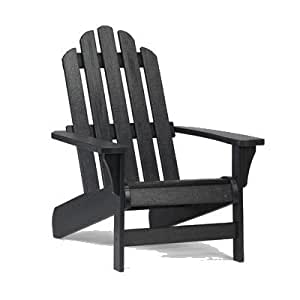 Breezesta Adirondack Chair - Berry Red