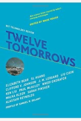 Twelve Tomorrows