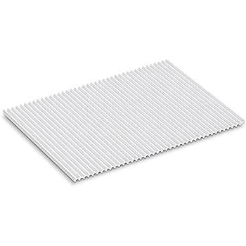 Amazon Com Kohler Storable Large Silicone Dish Drying Mat