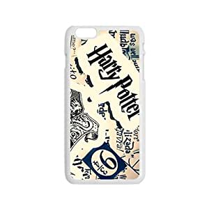Harry Potter Cell Phone Case for Iphone 6