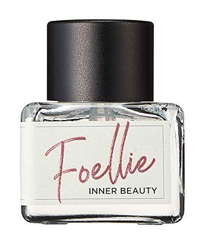 [FOELLIE] eau de bonbon - Feminine Inner Beauty Perfume (for underwear), Sweet peach & Attractive Scents Fragrance, 5ml(0.169 fl oz) from FOELLIE