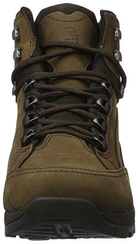 Women's Alta Erde Bunion Dark Lady GTX Boot Brown Winter Hanwag ZTYdwqT