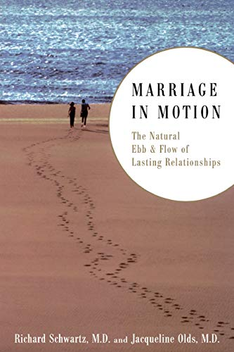 Marriage In Motion: The Natural Ebb & Flow Of Lasting Relationships