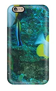 Tpu Case Cover Compatible For Iphone 6 Hot Case Apo Reef