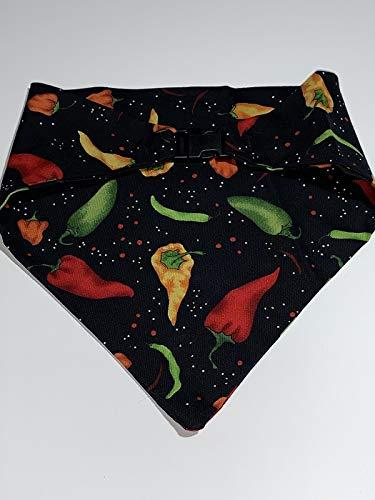 Peppers Dog Bandana X-Small