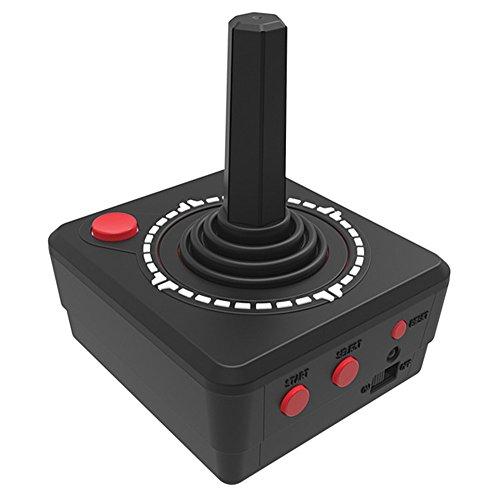 (Basic Fun The Bridge Direct Atari Plug & Play Joystick)
