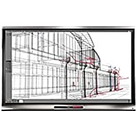 SMART SBID8065i-G5-SMP-V2 65 LCD Touchscreen Monitor - 16:9 - 8 ms - Digital Vision Technology (DViT) - Multi-touch Screen - 3840 x 2160 - 4K UHD - 1,200:1 - 338 Nit - LED (Certified Refurbished)