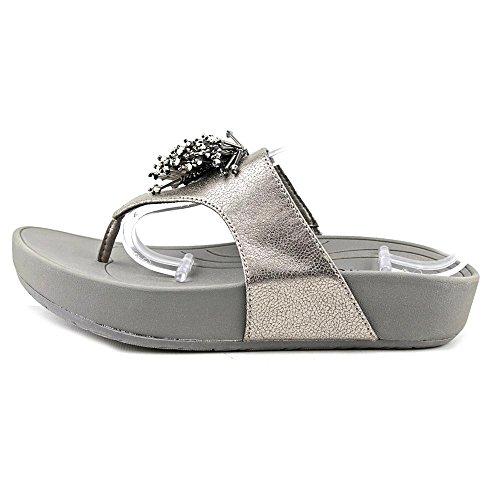 Baretraps Ginifer Womens Sandal 11 B (m) Us Peltro