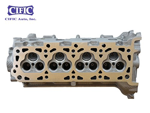 CIFIC CI420BR Ford Mercury Lincoln 4.6L & 5.4L Cylinder Head 3-Valve Per Cylinder Right Passenger Side 16mm Spark Plugs