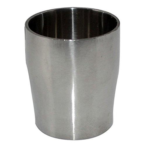 Stainless Steel Sanitary Weld Reducer 63MM to 45MM 2.5