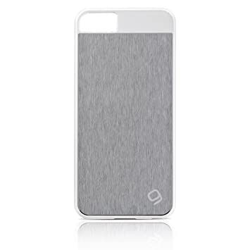 new concept 1d851 2d5e8 Gear4 Guardian Clip-On Case Cover for iPhone 5/5S/SE - Grey