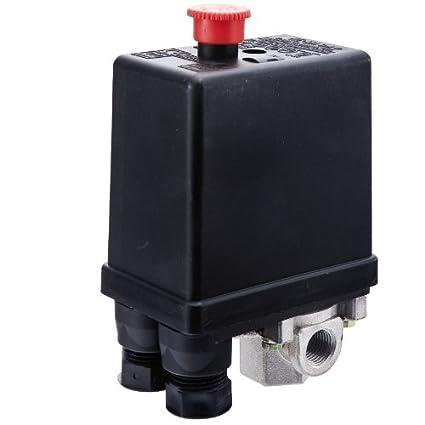 Walmec 573 - Presostato para compresor