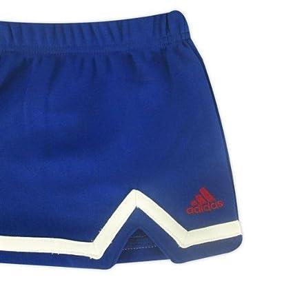 d9045751bf2 Amazon.com: Kansas Jayhawks Adidas Toddler 2 PC Cheerleader Set:2T: Clothing