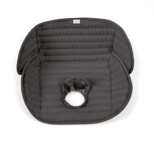 Summer Infant Deluxe Piddle Black product image