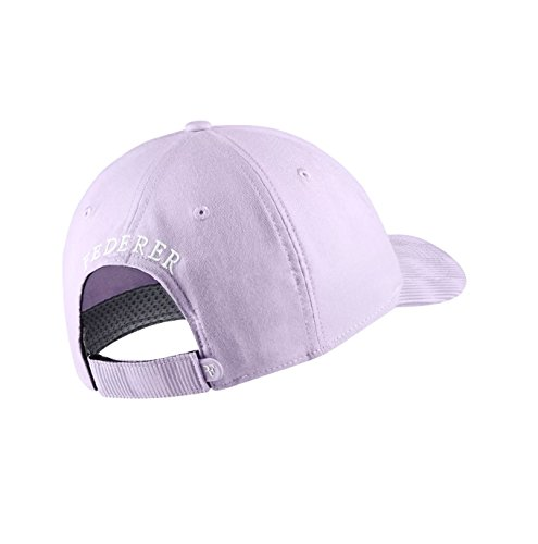 1f858524e86 Nike Roger Federer Aerobill Baseball Cap Adult Unisex - Import It All