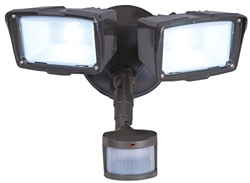 180 Degree Motion Activated Led Security Light