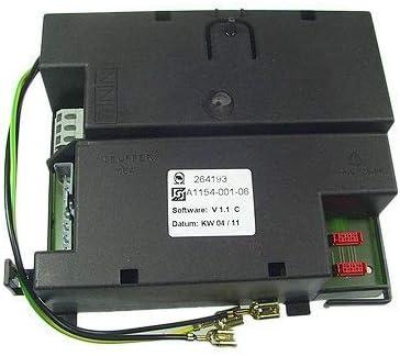 Módulo de potencia referencia: 00264193 para campana Bosch: Amazon.es: Grandes electrodomésticos