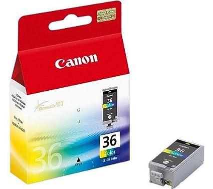 Impresora tinta de Canon para Pixma mini 320 (Color Tinta ...