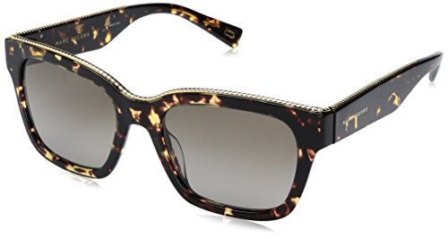 Marc-Jacobs-Womens-Marc163s-Rectangular-Sunglasses-Dark-HavanaBrown-Gradient-53-mm