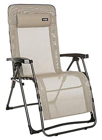 Westfield Xxl Luxus Camping Relaxsessel 507440bg Bis 140 Kg