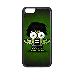 "HOPPYS Super heros Phone Case For iPhone 6 (4.7"") [Pattern-6]"
