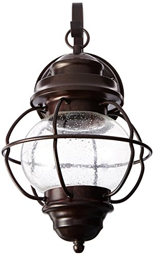 - Trans Globe Lighting 69900 RBZ Outdoor Catalina 13.5