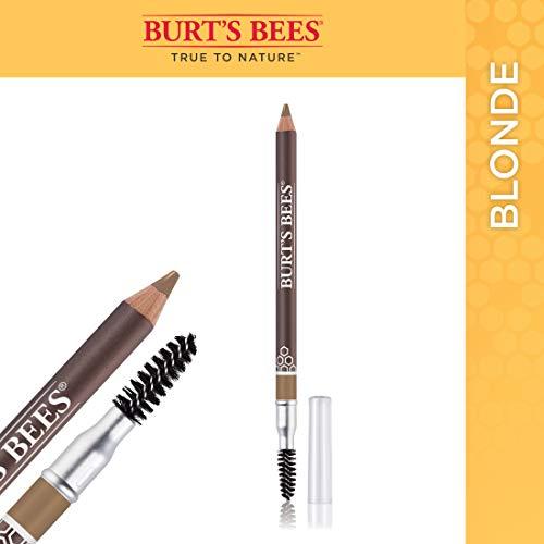 Burt's Bees Brow Pencil, Blonde - 0.04 Ounce