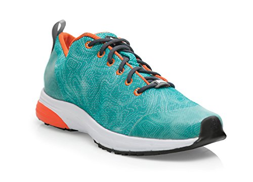 Madrock Topo Teal Teal Mad Shoes Approach Rock Uqxwfz