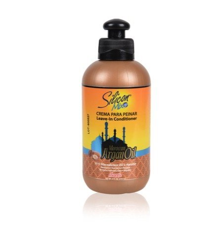 Silicon Mix Argan Oil Leave In by Silicon Mix