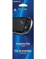 PS Vita Protective Film - PlayStation Vita Standard Edition