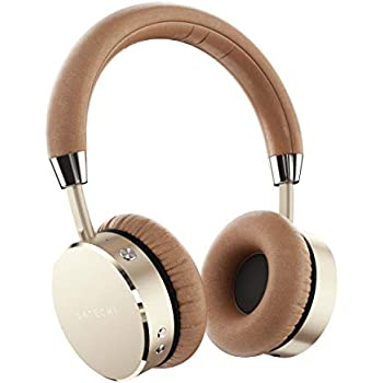 Amazon.com: Frends Taylor G/W Taylor Headphones, Gold and