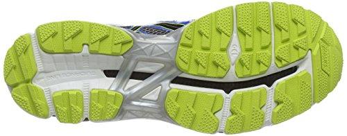 ASICS  GT-2000 3 Zapatillas de deporte para hombre Gris (Charcoal/Onyx/Blue 9799)