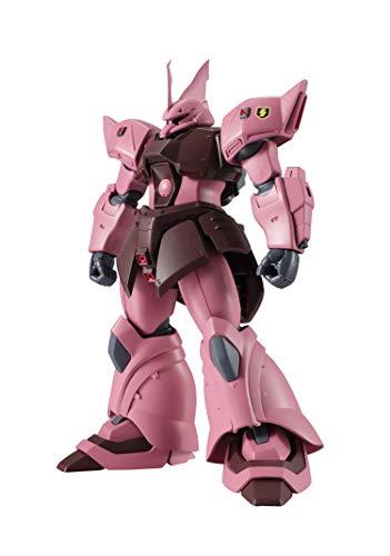 Tamashii Nations Bandai Robort Spirits Ms-14Jg Gelgoog-Jager Ver. A.N.I.M.E. Mobile Suit Gundam 0083