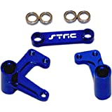 ST Racing Bellcrank Set with Bearings for Traxxas Rustler, Bandit, and Slash