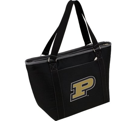 picture of Picnic Time Topanga Purdue Boilermakers Print,Black,US