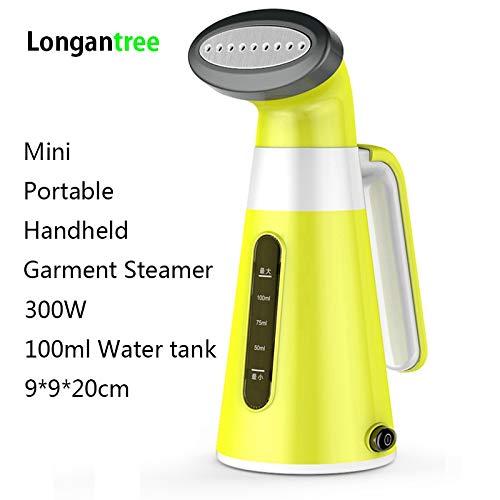 portable steam iron wireless - 6