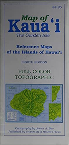 !!UPD!! Reference Maps Of The Islands Of Hawaii: Kauai. analysis Asokore first orienta presente