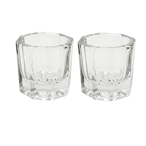 GBSTORE Acrylic Liquid Crystal Glassware product image