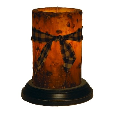 CR Designs Brown Sugar Candle Sleeve