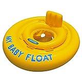 Intex, My Baby Float, Anello Salivgente con Mutandina Bambini per...
