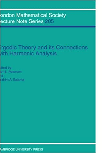 Ergodic theory and its connections with harmonic analysis