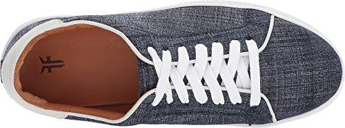 Frye 79981 Kvinders Alexis Lav Blonder Sneaker Indigo 2xYWVOcJ