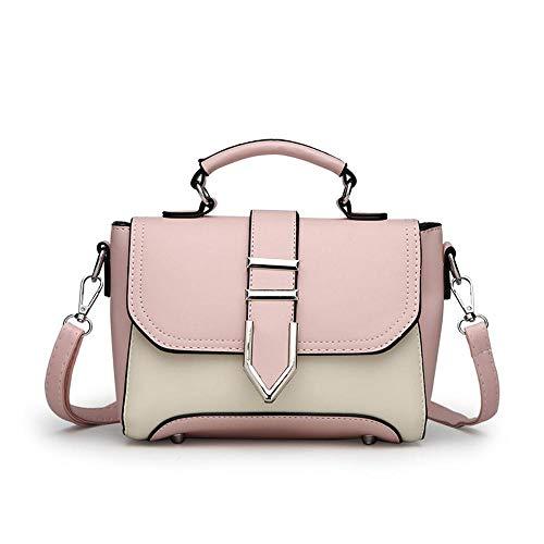 Hongge Hundred Bag Bag Lady Handbag Small E Lady Fashion Side lap Shoulder PU aHZnHFrW